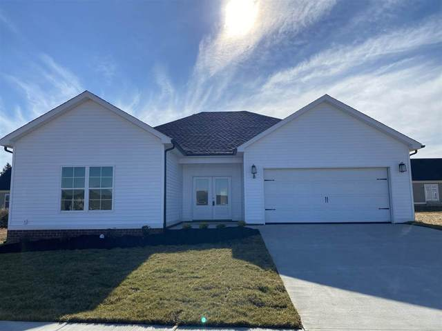2953 Laredo Court, Bowling Green, KY 42101 (MLS #20210226) :: Reesy Real Estate Team   Keller Williams First Choice Realty