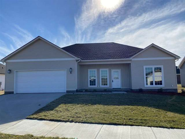 2959 Laredo Court, Bowling Green, KY 42101 (MLS #20210228) :: Reesy Real Estate Team   Keller Williams First Choice Realty