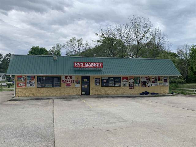 230 S Franklin Street, Russellville, KY 42276 (MLS #20210257) :: Reesy Real Estate Team | Keller Williams First Choice Realty