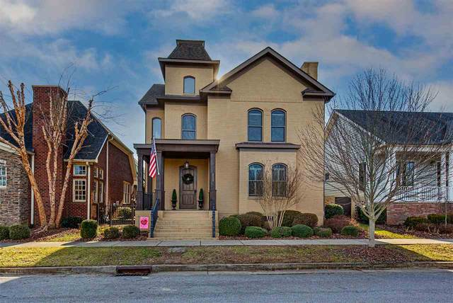 215 Traditions Boulevard, Bowling Green, KY 42103 (MLS #20210259) :: Reesy Real Estate Team | Keller Williams First Choice Realty