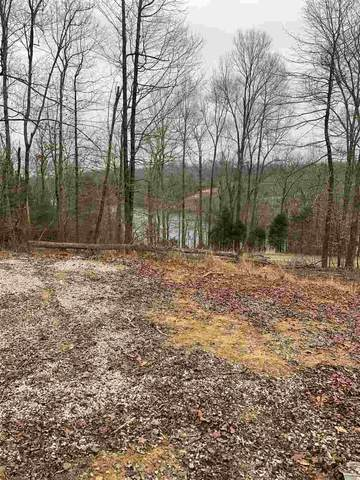 Lot 57 Canyon Run Road, Lewisburg, KY 42256 (MLS #20210270) :: Reesy Real Estate Team | Keller Williams First Choice Realty