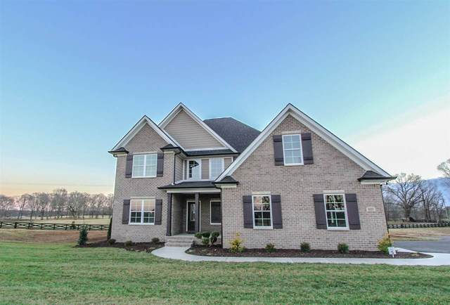 6255 Hardcastle Ave, Bowling Green, KY 42103 (MLS #20210274) :: Reesy Real Estate Team | Keller Williams First Choice Realty