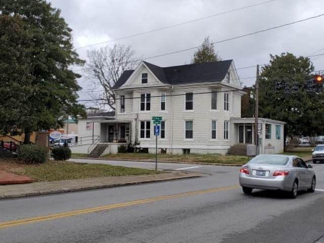 315 S Green St, Glasgow, KY 42141 (MLS #20210278) :: Reesy Real Estate Team | Keller Williams First Choice Realty