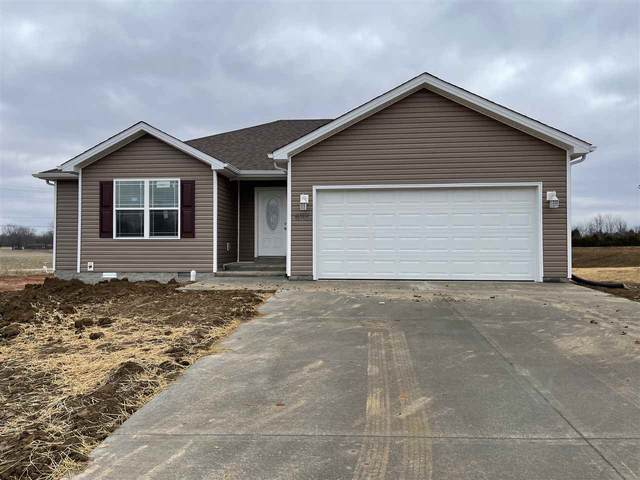 698 Northridge Drive, Bowling Green, KY 42101 (MLS #20210287) :: Reesy Real Estate Team   Keller Williams First Choice Realty
