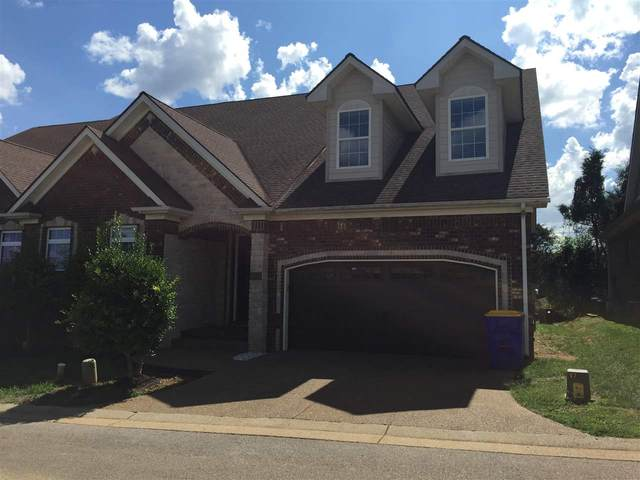 833-A Denzil Avenue, Bowling Green, KY 42104 (MLS #20210288) :: Reesy Real Estate Team   Keller Williams First Choice Realty