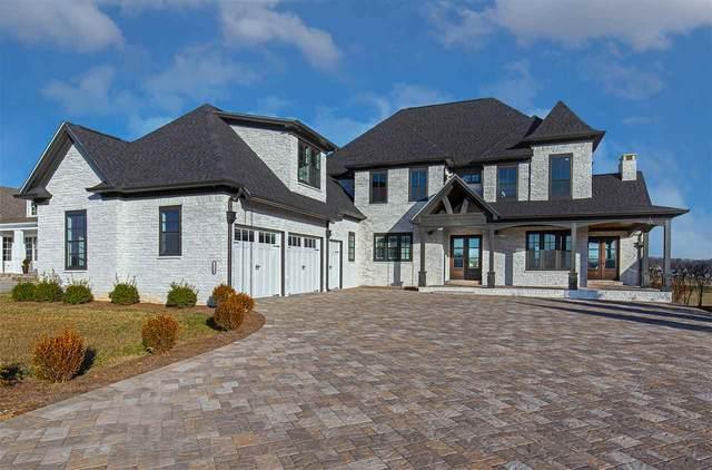 1150 Drakes Ridge Lane, Bowling Green, KY 42103 (MLS #20210289) :: Reesy Real Estate Team | Keller Williams First Choice Realty
