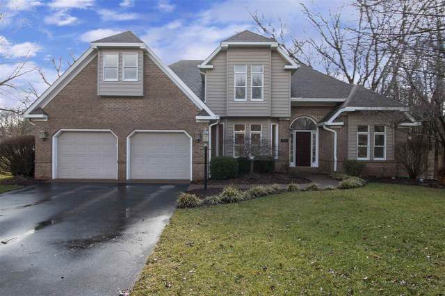 2622 Shady Cove Court, Bowling Green, KY 42104 (MLS #20210293) :: Reesy Real Estate Team | Keller Williams First Choice Realty