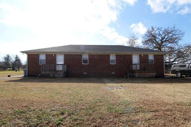 625 New Circle Drive, Horse Cave, KY  (MLS #20210294) :: Reesy Real Estate Team | Keller Williams First Choice Realty