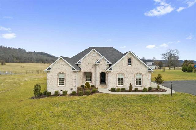 104 Stonewall Drive, Russellville, KY 42276 (MLS #20210304) :: Reesy Real Estate Team | Keller Williams First Choice Realty