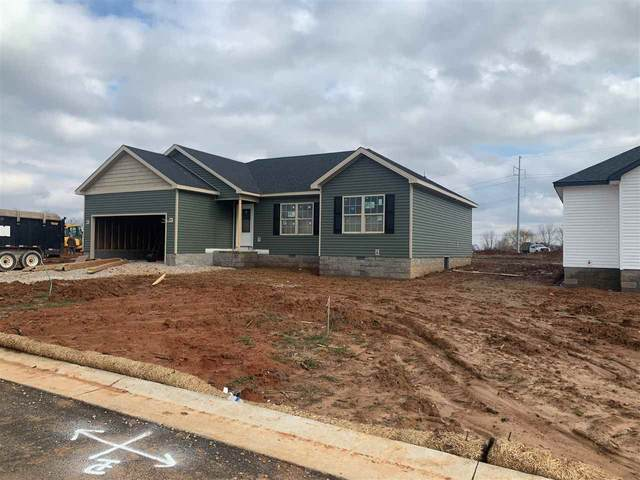 844 Sagittarius, Bowling Green, KY 42101 (MLS #20210306) :: Reesy Real Estate Team | Keller Williams First Choice Realty