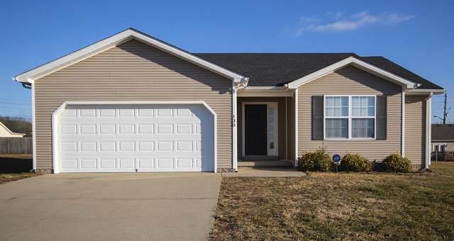 130 Kodiak Court, Bowling Green, KY 42101 (MLS #20210331) :: Reesy Real Estate Team   Keller Williams First Choice Realty