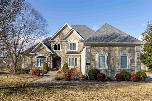 664 Cumberland Ridge Way, Bowling Green, KY 42103 (MLS #20210344) :: Reesy Real Estate Team | Keller Williams First Choice Realty
