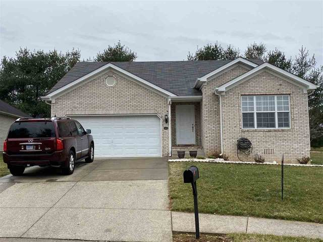 223 Lost Mill Court, Bowling Green, KY 42104 (MLS #20210355) :: Reesy Real Estate Team | Keller Williams First Choice Realty