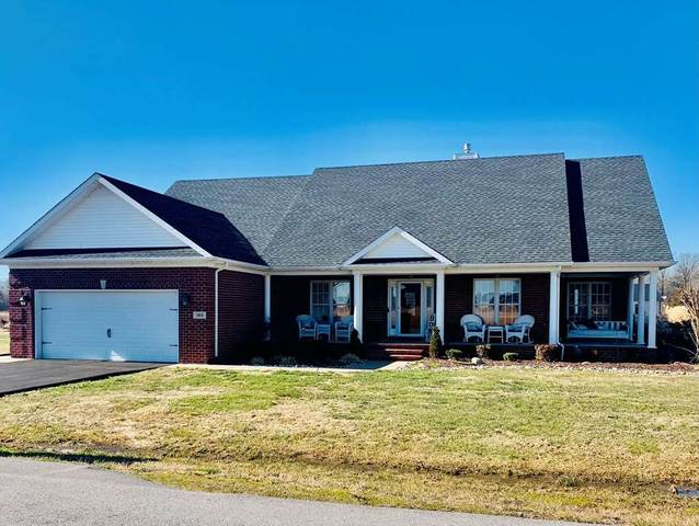 180 Dalton Way, Smiths Grove, KY 42171 (MLS #20210357) :: Reesy Real Estate Team | Keller Williams First Choice Realty