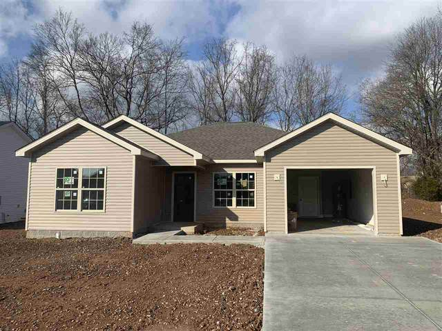 688 Cherry Blossom, Bowling Green, KY 42103 (MLS #20210360) :: Reesy Real Estate Team | Keller Williams First Choice Realty