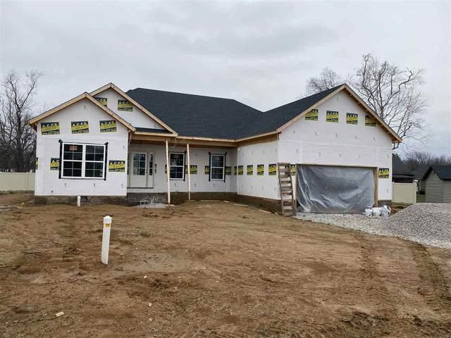 509 Fox Ridge Way, Franklin, KY 42134 (MLS #20210363) :: Reesy Real Estate Team | Keller Williams First Choice Realty