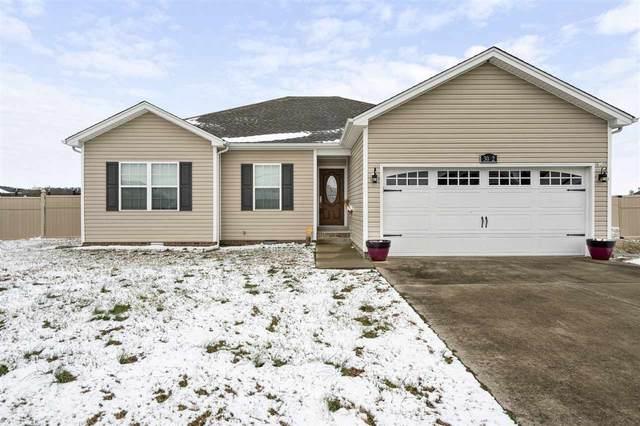 3042 Wyatt Drive, Bowling Green, KY 42101 (MLS #20210380) :: Reesy Real Estate Team   Keller Williams First Choice Realty
