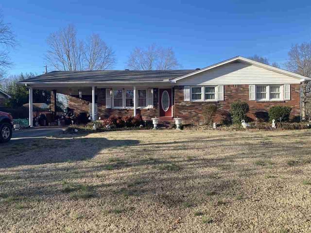 2116 Lambert Drive, Westmoreland, TN 37186 (MLS #20210387) :: Reesy Real Estate Team | Keller Williams First Choice Realty