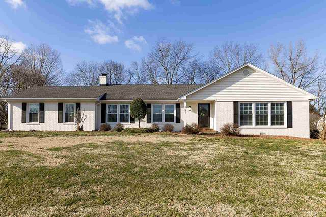 167 Chambers Drive, Bowling Green, KY 42103 (MLS #20210399) :: Reesy Real Estate Team | Keller Williams First Choice Realty