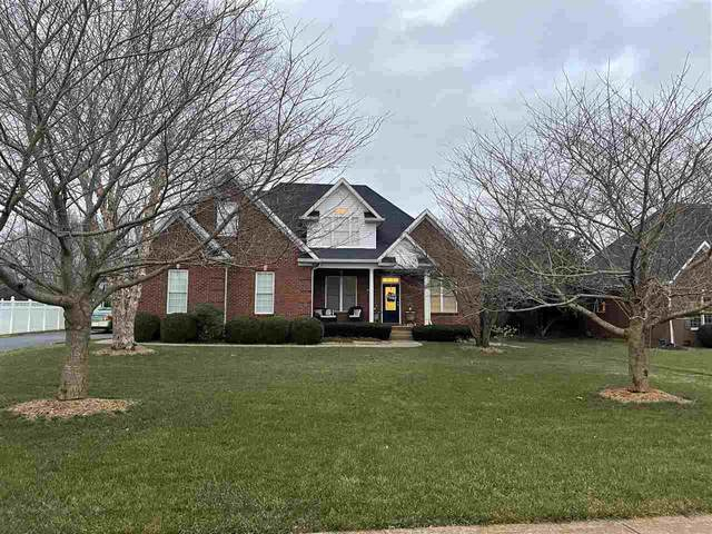 3616 Silver Sun Drive, Bowling Green, KY 42104 (MLS #20210402) :: Reesy Real Estate Team | Keller Williams First Choice Realty