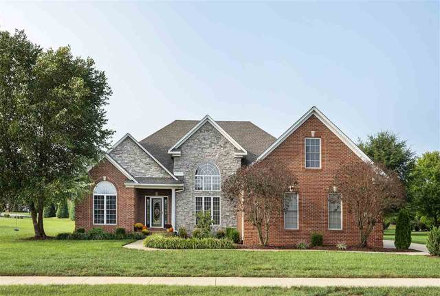 117 Cynthia Lynn Dr, Bowling Green, KY 42103 (MLS #20210407) :: Reesy Real Estate Team | Keller Williams First Choice Realty
