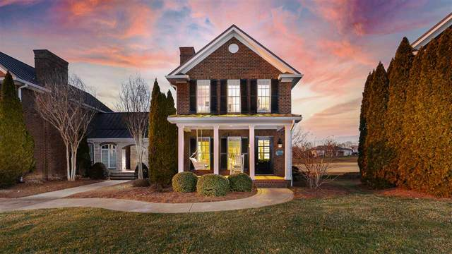 394 Club Ct., Bowling Green, KY 42103 (MLS #20210423) :: Reesy Real Estate Team | Keller Williams First Choice Realty