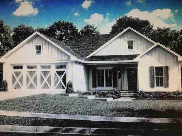 Lot 565 White Dogwood, Bowling Green, KY 42101 (MLS #20210441) :: Reesy Real Estate Team   Keller Williams First Choice Realty