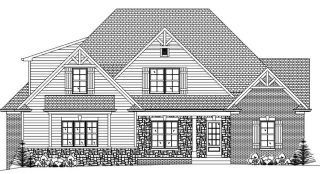 Lot 18 Hardcastle Farms Subdivision, Bowling Green, KY 42103 (MLS #20210442) :: Reesy Real Estate Team | Keller Williams First Choice Realty