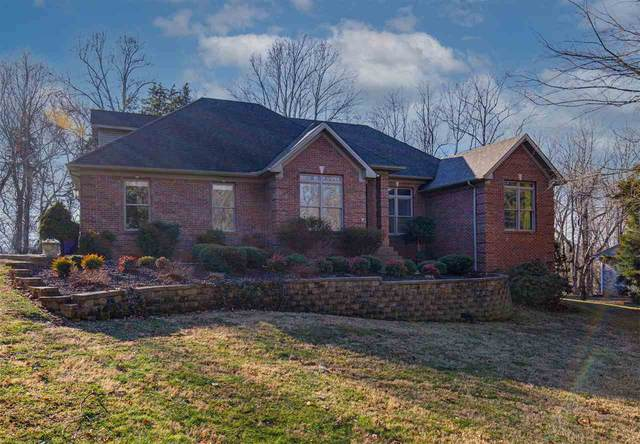 321 Stagecoach Court, Alvaton, KY 42122 (MLS #20210450) :: Reesy Real Estate Team | Keller Williams First Choice Realty