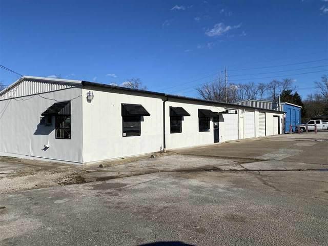 224 Emmett Avenue, Bowling Green, KY 42101 (MLS #20210462) :: Reesy Real Estate Team   Keller Williams First Choice Realty