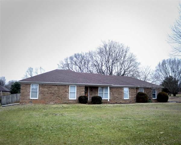 1031 Shetland Drive, Bowling Green, KY 42104 (MLS #20210468) :: Reesy Real Estate Team | Keller Williams First Choice Realty