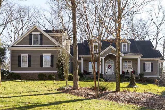 729 Cumberland Ridge Way, Bowling Green, KY 42103 (MLS #20210472) :: Reesy Real Estate Team | Keller Williams First Choice Realty