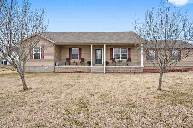 1661 Copper Run Way, Bowling Green, KY 42101 (MLS #20210474) :: Reesy Real Estate Team | Keller Williams First Choice Realty