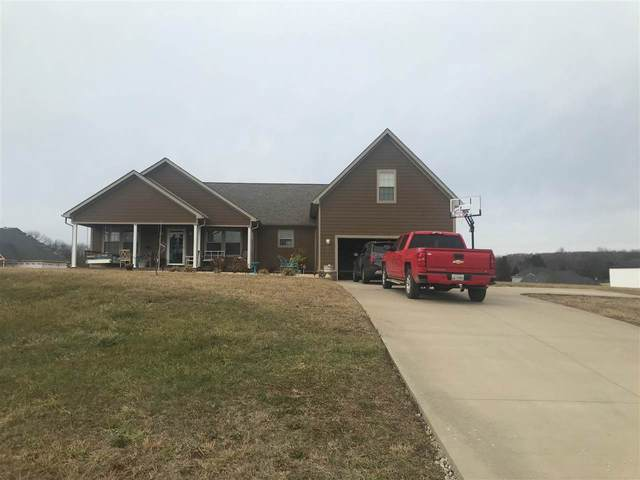 3149 Lonestar Street, Bowling Green, KY 42101 (MLS #20210481) :: Reesy Real Estate Team | Keller Williams First Choice Realty