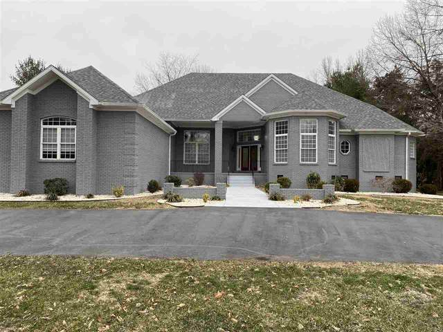 691 Covington Grove Boulevard, Bowling Green, KY 42104 (MLS #20210482) :: Reesy Real Estate Team   Keller Williams First Choice Realty