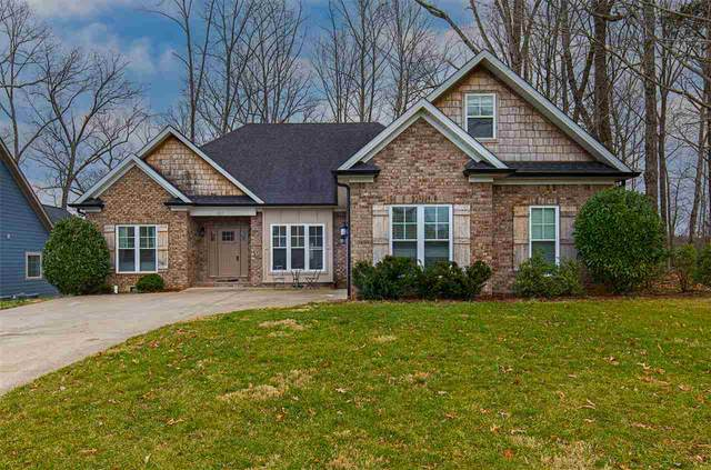 371 Cumberland Ridge Court, Bowling Green, KY 42103 (MLS #20210503) :: Reesy Real Estate Team | Keller Williams First Choice Realty