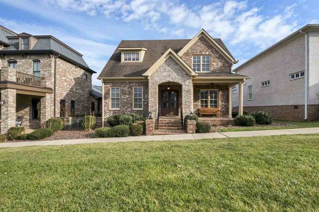 313 Lafayette Lane, Bowling Green, KY 42103 (MLS #20210513) :: Reesy Real Estate Team | Keller Williams First Choice Realty