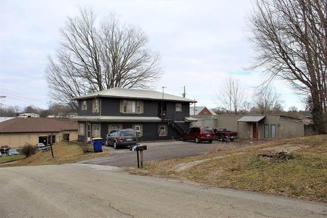 201 W Hamilton Street, Edmonton, KY  (MLS #20210514) :: Reesy Real Estate Team | Keller Williams First Choice Realty