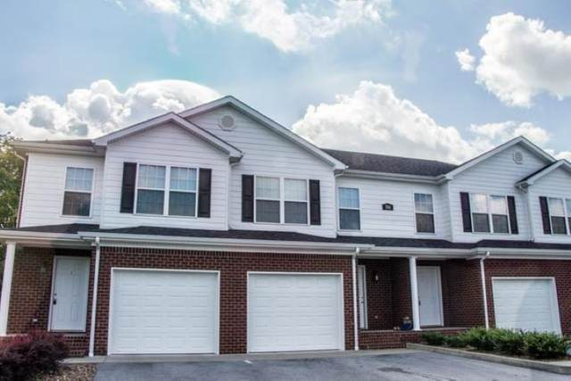 706 Village Creek, Bowling Green, KY 42101 (MLS #20210520) :: Reesy Real Estate Team   Keller Williams First Choice Realty
