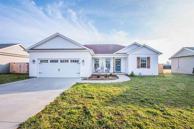 611 Cypress Drive, Franklin, KY 42134 (MLS #20210538) :: Reesy Real Estate Team | Keller Williams First Choice Realty