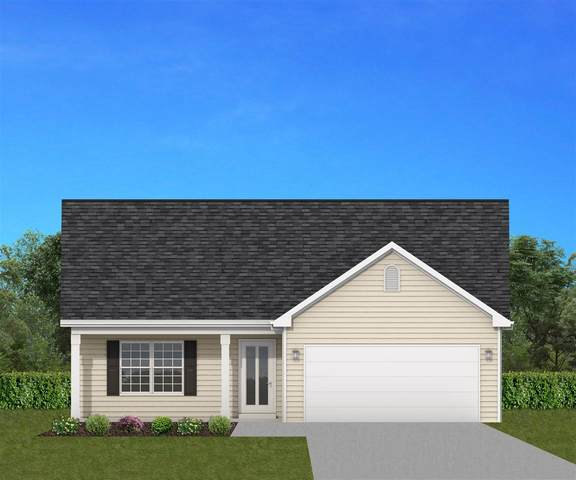826 River Birch Court, Bowling Green, KY 42103 (MLS #20210548) :: Reesy Real Estate Team | Keller Williams First Choice Realty
