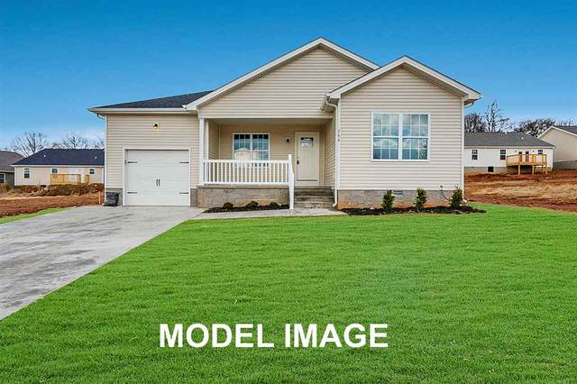 819 River Birch Court, Bowling Green, KY 42103 (MLS #20210550) :: Reesy Real Estate Team | Keller Williams First Choice Realty