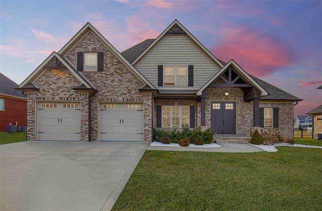 1475 Beaumont Drive, Bowling Green, KY 42104 (MLS #20210551) :: Reesy Real Estate Team | Keller Williams First Choice Realty