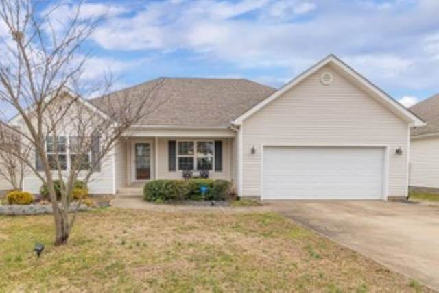 415 White Dogwood, Bowling Green, KY 42101 (MLS #20210556) :: Reesy Real Estate Team   Keller Williams First Choice Realty