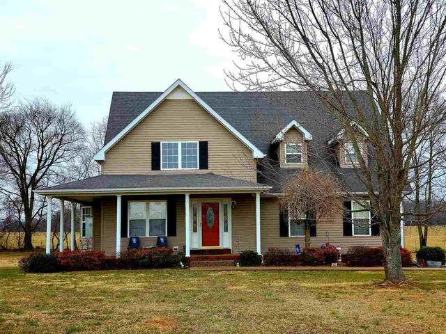 276 Circle Rd, Scottsville, KY 42164 (MLS #20210558) :: Reesy Real Estate Team   Keller Williams First Choice Realty