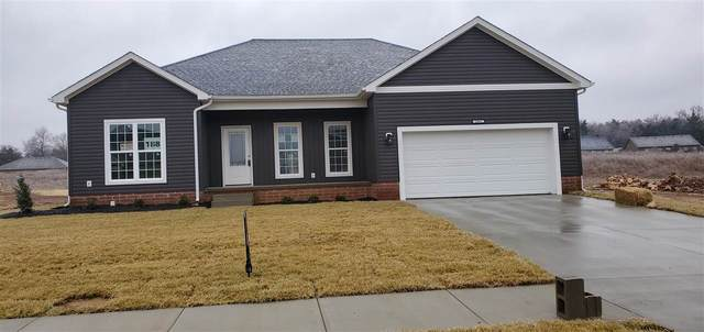 2969 Tumbleweed Trail Court, Bowling Green, KY 42101 (MLS #20210569) :: Reesy Real Estate Team   Keller Williams First Choice Realty