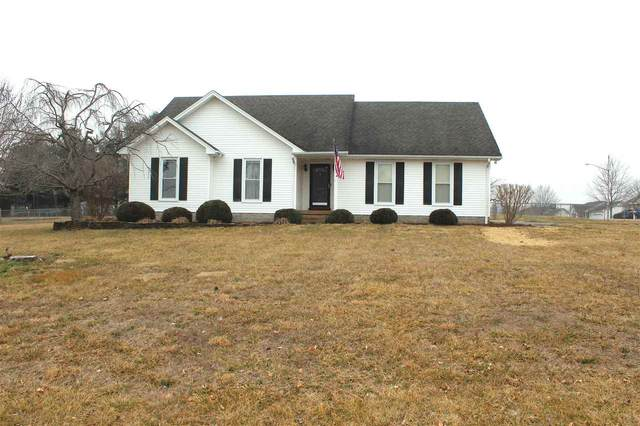 210 Veterans, Bowling Green, KY 42104 (MLS #20210571) :: Reesy Real Estate Team   Keller Williams First Choice Realty