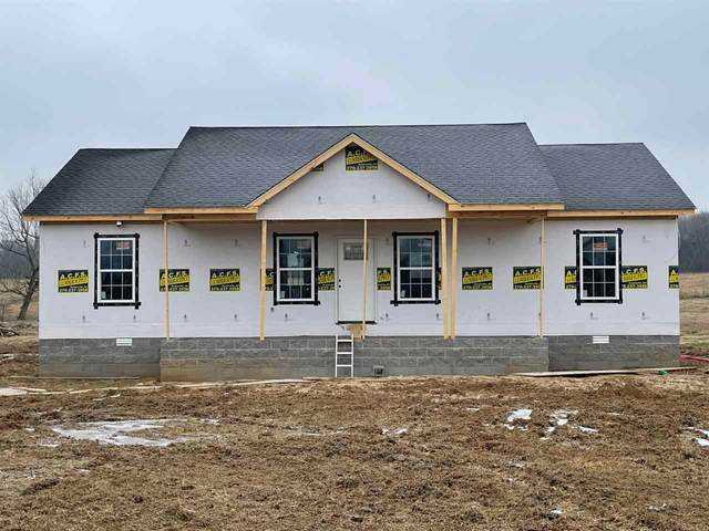 3050 Mitchell Weaver Road, Scottsville, KY 42164 (MLS #20210572) :: Reesy Real Estate Team | Keller Williams First Choice Realty