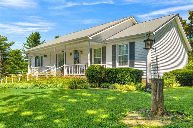 70 Oakwood Drive, Scottsville, KY 42164 (MLS #20210578) :: Reesy Real Estate Team | Keller Williams First Choice Realty