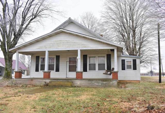 301 W Hiseville Main Street, Cave City, KY  (MLS #20210585) :: Reesy Real Estate Team | Keller Williams First Choice Realty